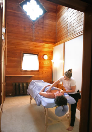 Photo of Boulder Hot Springs Massage Spa